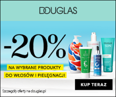 -20% w Douglas