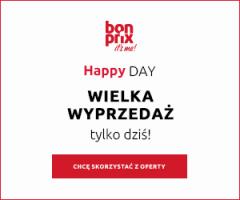 Happy Day w BonPrix!