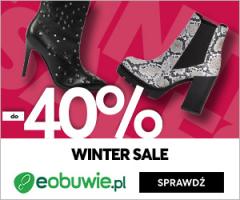 Winter Sale do -40%!