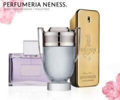 Neness.pl: Próbki perfum