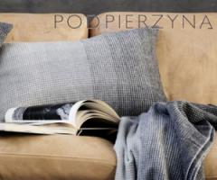 Elegancka pościel i tekstylia