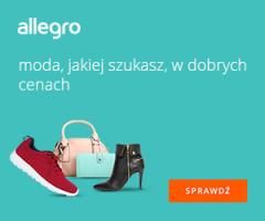 Allegro: Moda dla każdego