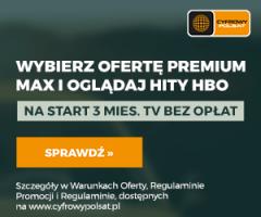 Oferta Cyfrowego Polsatu
