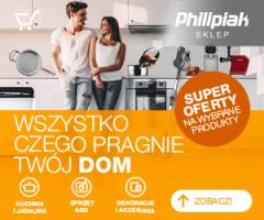 Oferta Philipiak Milano!