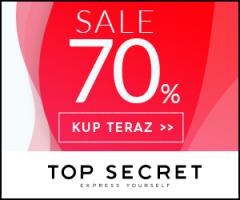 Rabaty do -70%!