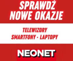 RTV w promocji w Neonet!