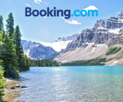 -20% na Booking.com!