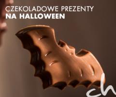Halloween z Chocolissimo!