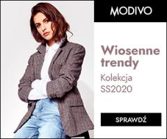 Modivo: wiosenne trendy