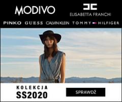 Nowa kolekcja w Modivo