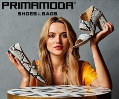 Primamoda - stylowe zakupy!