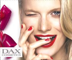 Dax Cosmetics: Oferta!