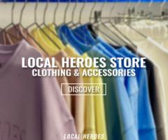 Local Heroes - aktualna oferta