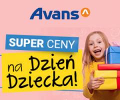 Dzień Dziecka w Avans!