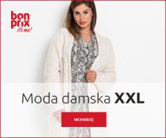 Moda XXL!