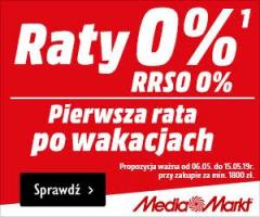Odroczone Raty 0%!