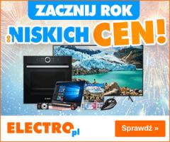 Electro.pl: rok niskich cen