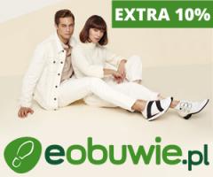 Dodatkowe -10% w Eobuwie!