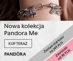 Zawieszki Pandora od 49 zł!