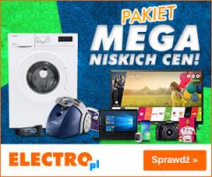 Electro.pl: pakiet niskich cen