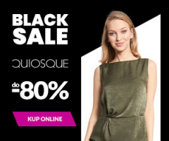 Black Sale do -80%