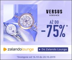 Zegarki Versus Versace -75%