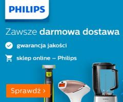 Philips: Niezawodny sprzęt!
