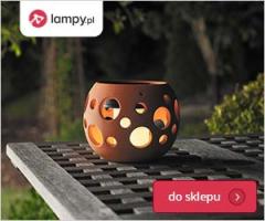 Rabat -40 zł w Lampy.pl!