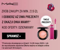 M.A.C Cosmetics: Dzień Matki!