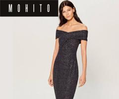 Mohito – promocje, kody rabatowe – zrabatowani.pl
