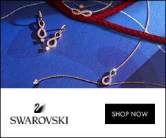 Biżuteria od Swarovski!