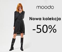 Nowa kolekcja -50%!