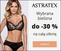 Rabat -30% w Astratex!