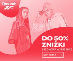 Extra -20% w Reebok