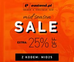 Mid Season Sale!