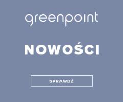 Nowości w Greenpoint!
