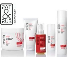 PAT&RUB - naturalne kosmetyki
