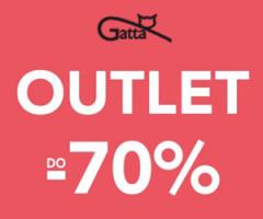 Outlet w Gatta!