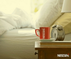 Kawy Nescafe