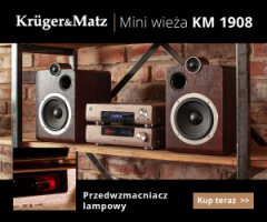 Elektronika Kruger&Matz