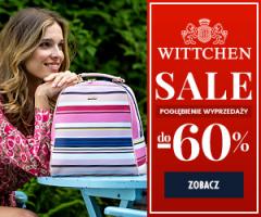 Zniżki w Wittchen do -60%