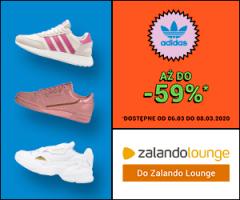Zalando Lounge – promocje, kody rabatowe