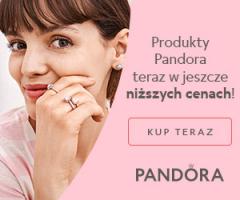 Pandora - wyjątkowe okazje