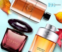 Jesienne perfumy -80%!