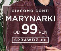 Giacomo Conti dla panów