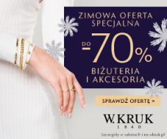 Zimowa oferta specjalna w W.Kruk