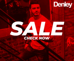 Summer Sale w Denley!