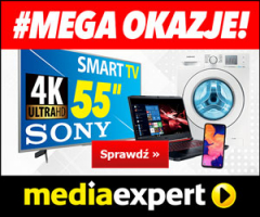 Media Expert - Mega Okazje!