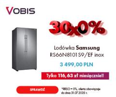 30 rat 0% w Vobis