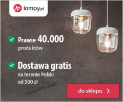 10% rabatu w lampy.pl!
